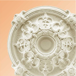 6. Ceiling-Roses