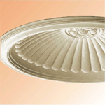 10. Ceiling-Domes